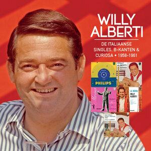 De Italiaanse Singles, B-kanten & Curiosa 1958 - 1961