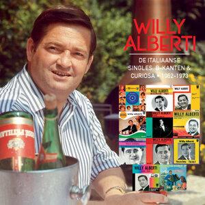 De Italiaanse Singles, B-kanten & Curiosa 1962 - 1973
