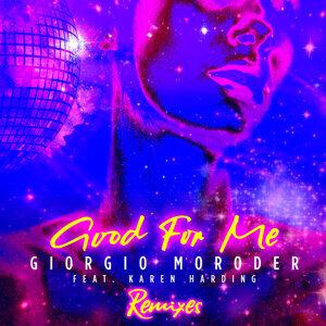 Good For Me - Remixes