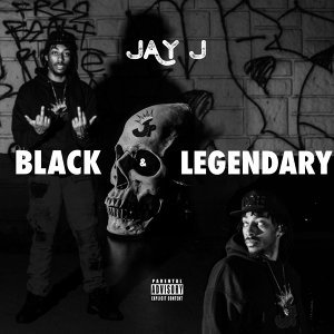 Black & Legendary