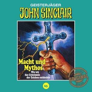 Tonstudio Braun, Folge 63: Macht und Mythos. Folge 3 von 3