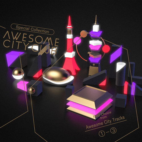 Awesome City Club Special Collection