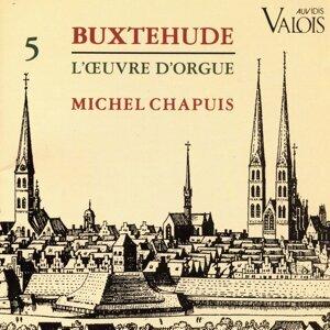 Buxtehude: L'œuvre d'orgue, Vol. 5