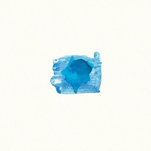 淺藍色的號角 (Bonus Tracks Version) 專輯封面
