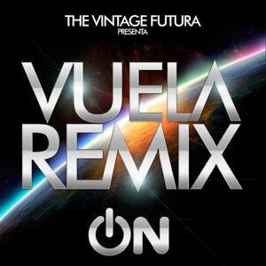 Vuela (The Vintage Futura Remix)