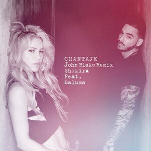 Chantaje - John-Blake Remix