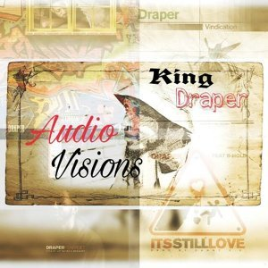 Audio Visions - EP