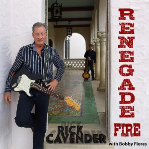 Renegade Fire (feat. Bobby Flores)