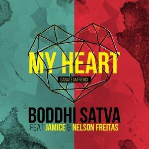 My Heart - Ganastyle Remix