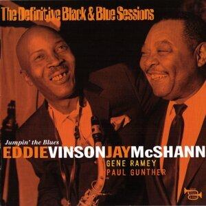 Jumpin' The Blues (The Definitive Black & Blue Sessions) [Paris, 1969]