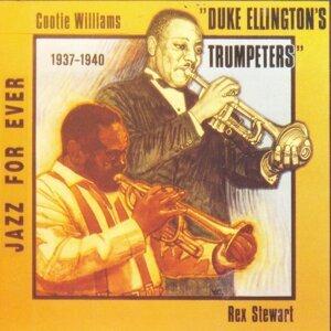 Duke Ellington's Trumpeters - 1937-1940