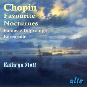 Chopin: Favorite Nocturnes & more