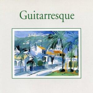 Guitarresque - Impressions