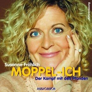 Moppel-Ich - Der Kampf mit den Pfunden - Autorenlesung