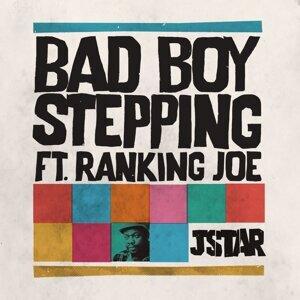 Bad Boy Stepping