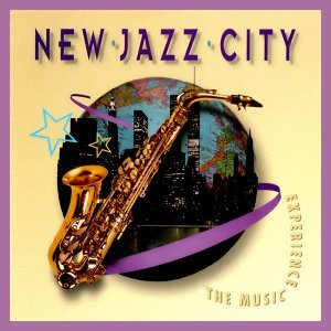 New Jazz City - The Music Experience Vol. 6