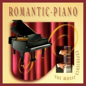 Romantic Piano - The Music Experience Vol. 2