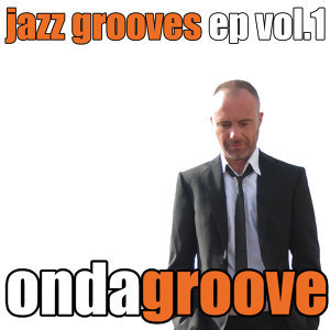 Jazz Grooves - EP, Vol. 1
