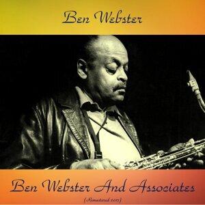 Ben Webster and Associates - Remastered 2017