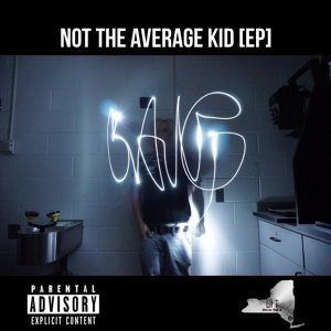 Not the Average Kid