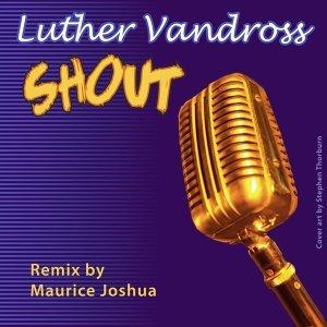 Shout - Extended Club Dance Remixes