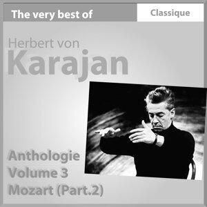 Mozart : Symphonie No. 33 - Symphonie No. 39 - Symphonie No. 41  Jupiter