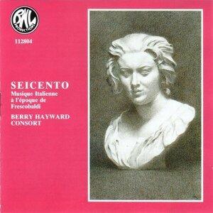 Seicento - Musique Italienne à l'époque de Frescobaldi