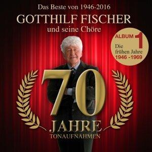 70 Jahre Tonaufnahmen, Vol. 1