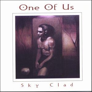 sky clad