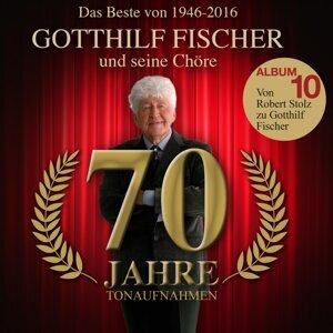 70 Jahre Tonaufnahmen, Vol. 10