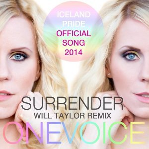 Surrender (Will Taylor Remix)