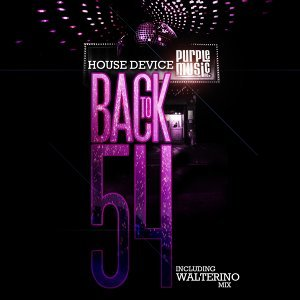 Back to 54 - Incl. Walterino Retouch