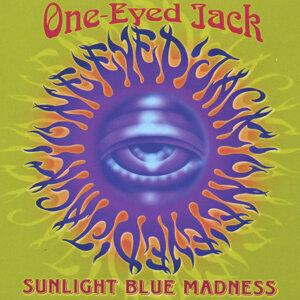 Sunlight Blue Madness