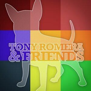 Tony Romera & Friends EP