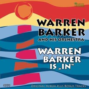 """Barker is """"IN"""" - Original Album Plus Bonus Tracks, 1959"""