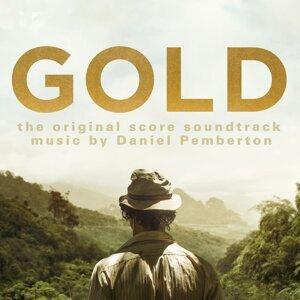 Gold: The Original Score Soundtrack (金爆內幕電影原聲帶)