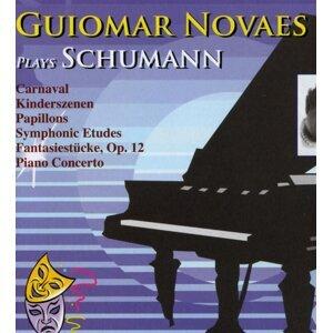 Guiomar Novaes plays Schumann (Schumann: Guiomay Novaesr Plays Schumann )