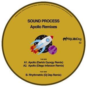 Apollo Remixes