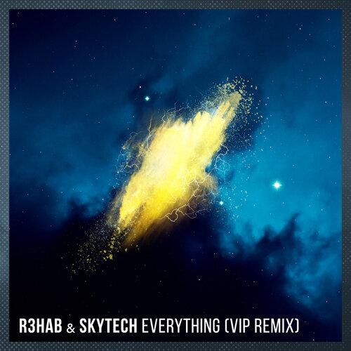 Everything - VIP Remix