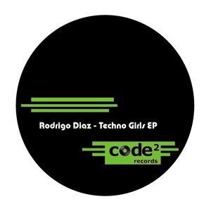 Techno Girls EP