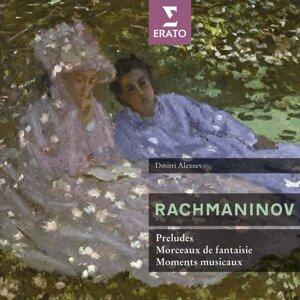 Rachmaninov - Preludes