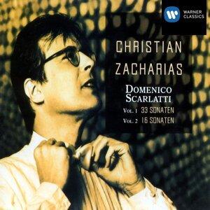 Scarlatti-Sonatas