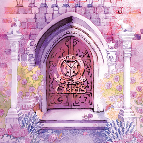 Fairy Castle(Deluxe Edition) アルバムカバー