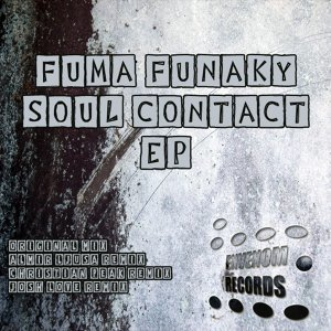Soul Contact EP