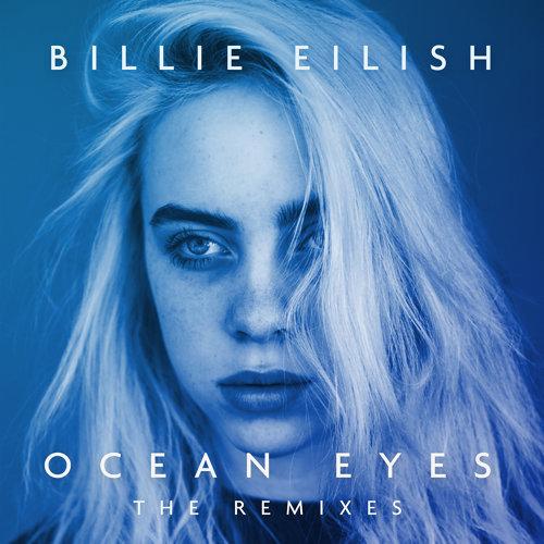 Ocean Eyes - Blackbear Remix