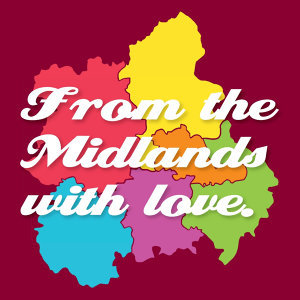 From the Midlands with Love 3 - Single