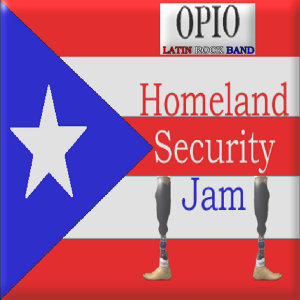 Homeland Security Jam