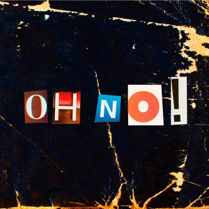 Oh No! - Single