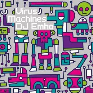 Virus Machines