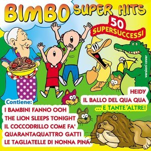 Bimbo Super Hits